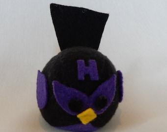 Hawkeye Squeaky Bird
