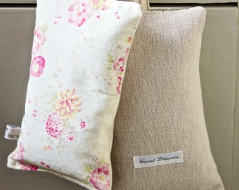 Lavender Sleep Pillow - Vinatge Rose
