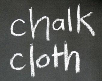 Chalk Cloth Fabric (Half metre)