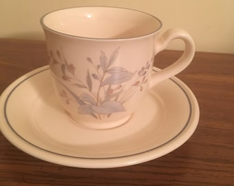 Noritake Keltcraft Kilkee 9109 cup and saucer