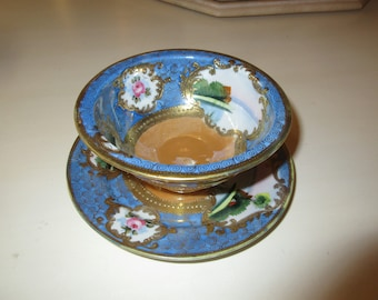 JAPAN BOWL and PLATE