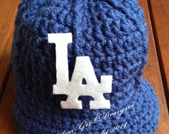 Los Angeles Dodgers Baby Hat Reviews