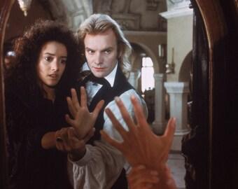 The Bride (1985)  VHS Sting Jennifer Beals Cary Elwes