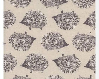 SLEEPTIGHT by Cotton + Steel - Prickles Neutral - 100% Cotton (0.25m)