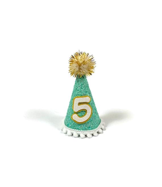 SALE Dog Birthday Hat || Dog Party Hat || Dog Birthday Party Outfit || Animal Birthday Hat || Pet Birthday Hat || Dog Clothes