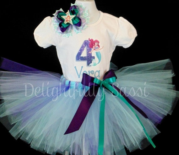 926a926e2948 Little Mermaid Tutu Dresses Page Five – Tutu Princess Party