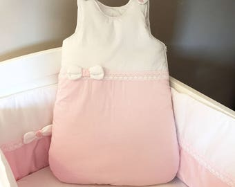 Sleeping bag 0/6 months collection Lili Rose