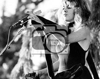 Stevie Nicks - Fine Art Print