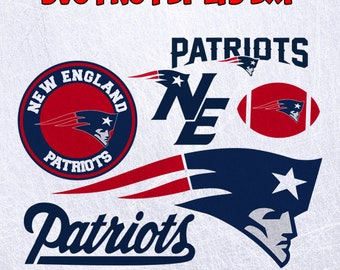 New England Patriots Svg, New England Patriots Svg File, New England Patriots Clipart, New England Patriots Cut File, New England Svg Files