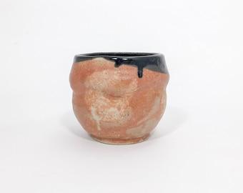 Simple16 shino yunomi cup