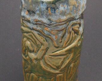 Dancing Women Vase