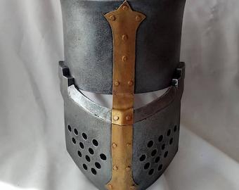 Medieval Helmet (Eva Foam)