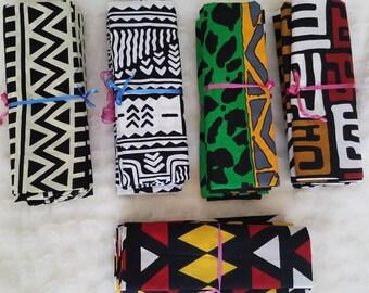 Ankara   Headwrap, African Headscarf, Ankara Headscarf, Ethnic Headwrap,  Ethnic Headscarf