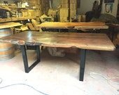 Walnut Stained Dining Roo...