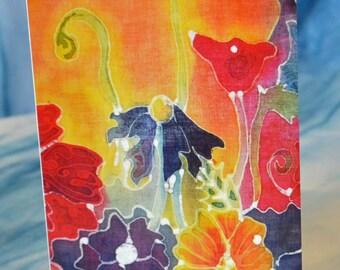 Batik by Jamie