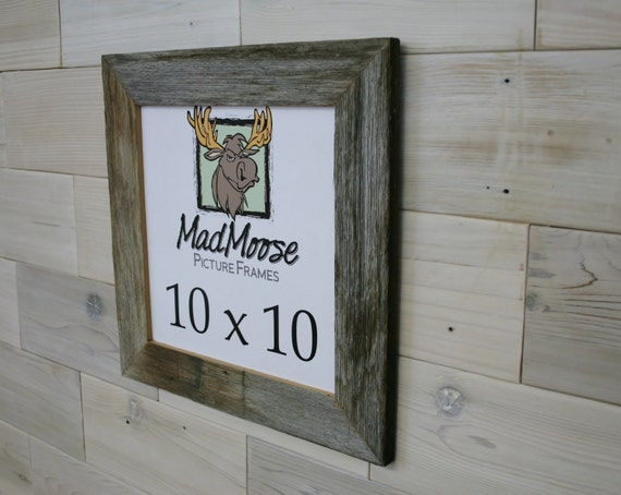 10x10 Barn Wood [Thin x 2\