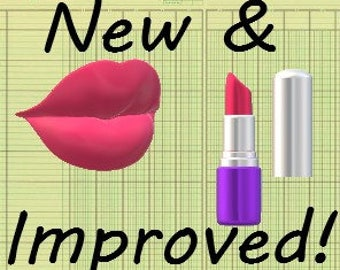 LipSense LipBoss distributor Full BookKeeping Spreadsheet Recordkeeping V3.0 Microsoft Excel Google Sheets