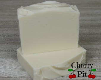 Frost Bite Shea Butter Soap - Handmade Soap - All Natural Shea Butter Soap