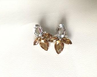 Warsaw Earrings