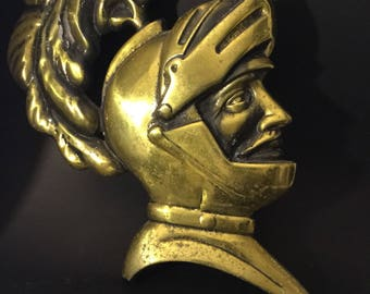 Bronze Sculptor Made In Japan.