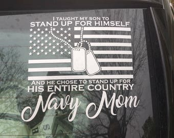 Stand Up Son/Daughter