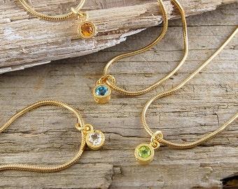 Gold Gemstone Charm Bracelet, Mixed Stone Bracelet, Gemstone Bracelet, Charm Bracelet, Birthstone Bracelet, Birthstone Jewelry,Gold Bracelet