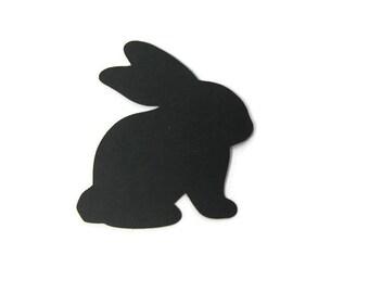 Bunny Die Cut set of 20