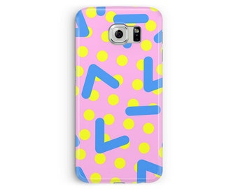 Galaxy S8 case, Galaxy S7 case, Pastel Samsung, Case for Samsung Galaxy S8, Case for Galaxy S9, 90s Samsung Case, S8 phone case, Cute S8