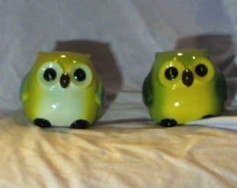 Ceramic Owl - Decoration or Bank