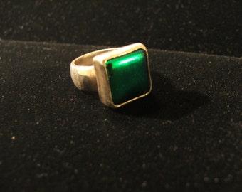 Jolly Green Giant Ring