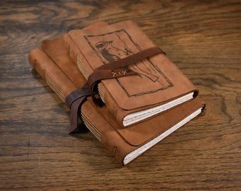 The Wanderer Journal - Bird