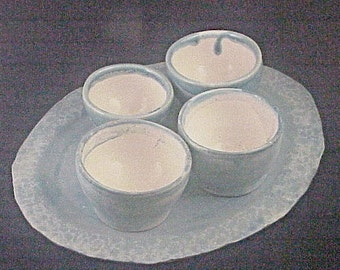 Ceramic Mise en Place Set