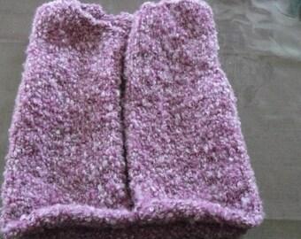 vest pink girl 12 months