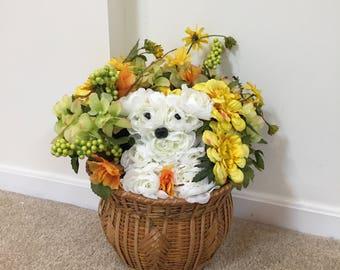 Les amateurs de chiens cadeau parfait!