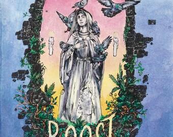 Roost (print)