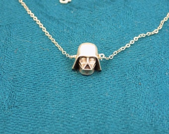 Darth Vader Necklace