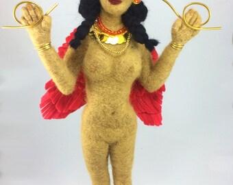 Ishtar Doll