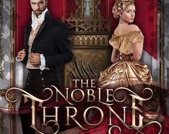 The Noble Throne by Yessi Smith