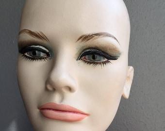 1960s Full Body Female Mannequin