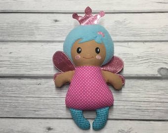 Cloth Doll, Rag Doll