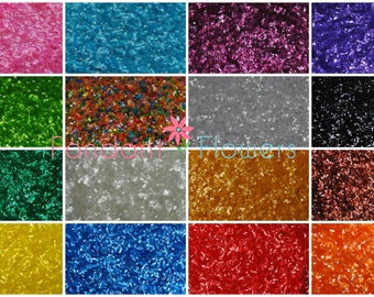 Edible Glitter Flakes for Cakes, Cookies, cupcake & more!