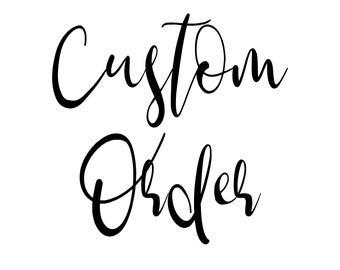 Custom Design- Logo, Art, Design Work