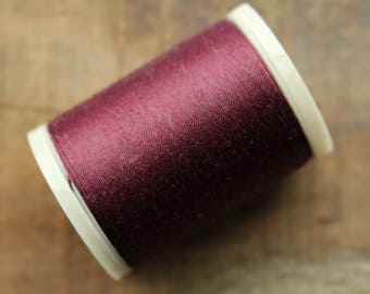 Heavy Duty Thread - Merlot