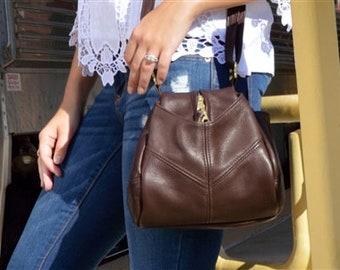Droplet Shoulder Bag