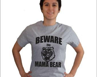 gifts for women, mama bear shirt, personalized mom shirt, mama bear, personalized women shirt, personalized women's gifts mom gift mom shirt
