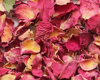Real Petal Confetti - Kathryn - 1 Litre