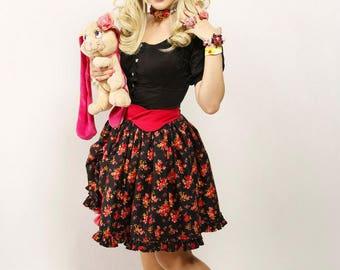 Classic Lolita Skirt