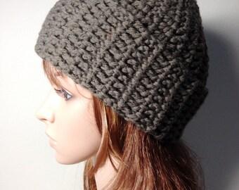 Crochet PATTERN - LILI Hat - Crochet Hat Pattern - crochet hat pattern