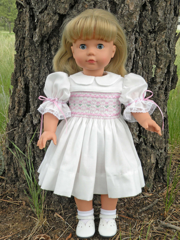 Herunterladbare wobei Puppe Kleid Muster mit Raucher passt