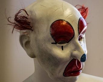 Dopey 1:1 Dark Knight TDK Mask, Henchman, Clown mask, Prop